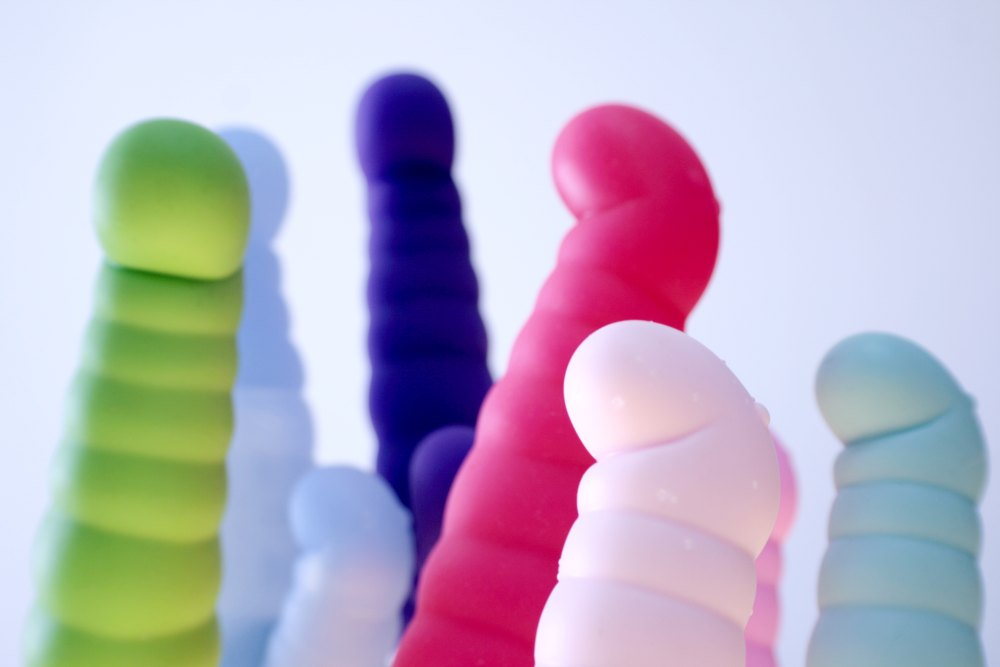 Funtoys vibrators byfunfactory61 Vibrators and everything...