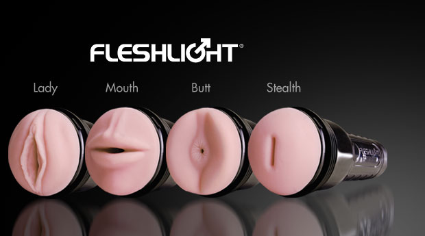Fleshlight 01 Sex In A Can