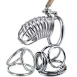 Chastity Rings for sale