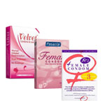 Female Condoms for Sale