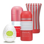 Tenga Eggs and Cups for sale