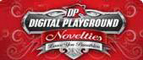 Digital Playground Toys