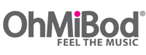 OhMiBod: Feel the Music