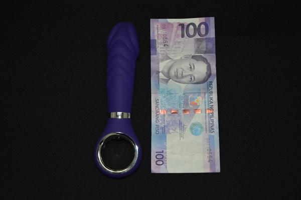 Actual Ring Kings Glans Penis Vibe for Sale