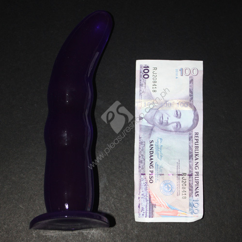 Actual Fetish Fantasy Grooved G Spot Strap On with Dildo - strap on with g spot dildo