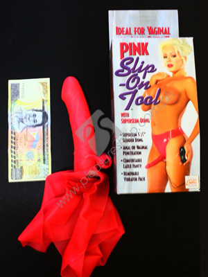 Actual Pink Slip-On Tool for sale