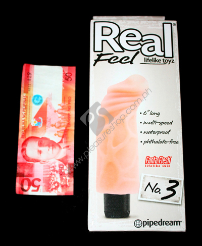Actual Real Feel Plus Vibe #3 for sale
