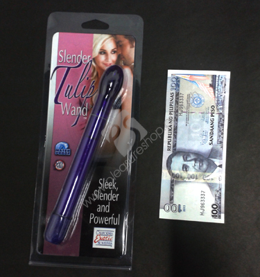 Actual Slender Tulip Wand for sale