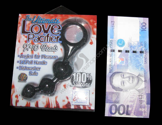 Actual The Ultimate Love Pacifier X10 beads for sale