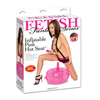 Fetish Fantasy Series Inflatable Pink Hot Seat for Sale