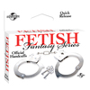 Fetish Fantasy Series Official Handcuffs for sale