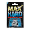 Max Hard Incredible Erections Pill