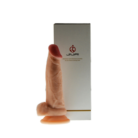 6.5 Inches Strongman Dildo - for sale