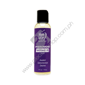 Adam & Eve Pheromone Massage Oil for sale