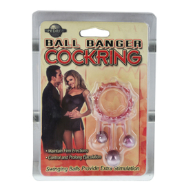 Ball Banger Cock Ring #2 - for sale