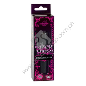 Black Magic Pocket Rocket for sale