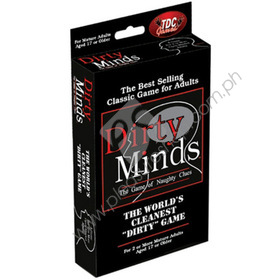 Dirty Mind Card Game for sale