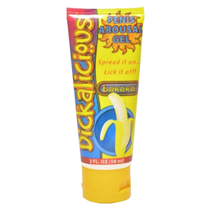 Dickalicious Penis Arousal Gel for sale