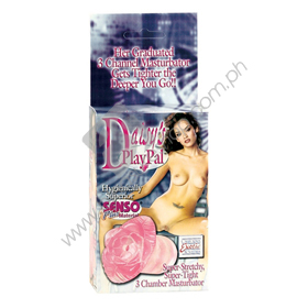 Daisy's PlayPal Masturbator male toys, a sex toys for men