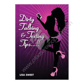 Dirty Talking and Texting Tips for sale