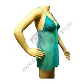 Emerald Lingerie for sale