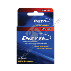 Enzyte Male Enhancement Daily Supplement 10PC for sale