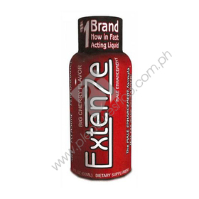 Extenze Shooter for sale