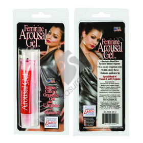 Feminine Arousal Gel for sale