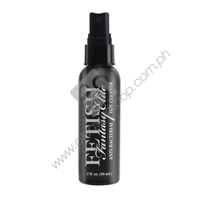 Fetish Fantasy Elite Anti-Bacterial Toy Cleaner for sale