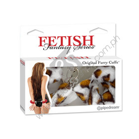 Fetish Fantasy Series Furry Love Cuffs for sale