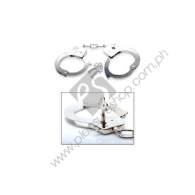 Fetish Fantasy Series Metal Handcuffs sale