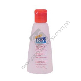 KY Warming Liquid for sale