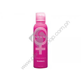 Lure Pheromone Massage Oil for sale