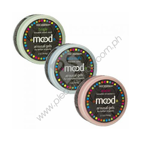 Mood Arousal Gels 3 for sale