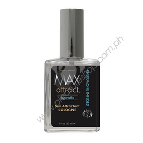 Max Attract Hypnotic Sex Attractant Pheromones for sale