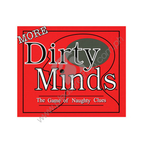 More Dirty Mind Game for sale