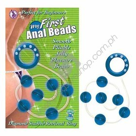 My First Anal Beads for sale