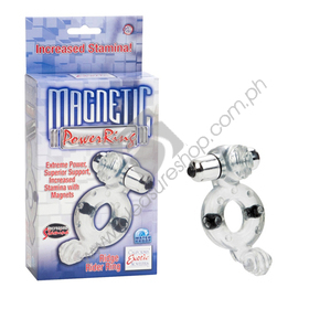 Magnetic Power Ring , magnetic enhancer ring