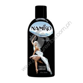 Namiko Tingling Lube for sale