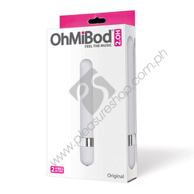 OhMiBod - music driven vibrator