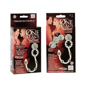 Once Touch Plus Couples Enhancer