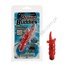 Power Buddies Tongue Mini Vibrator for sale