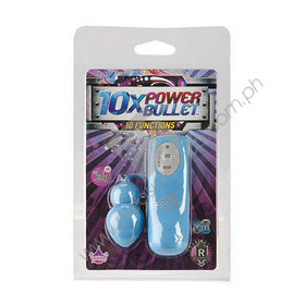 Power Bullet Waterproof 10X for sale