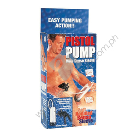 Pistol Pump for sale