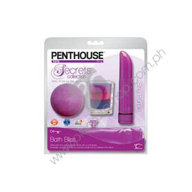 Penthouse Secrets Bath Bliss Shy for sale