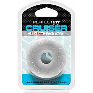 Perfect SilaSkin Cruiser Cock Ring