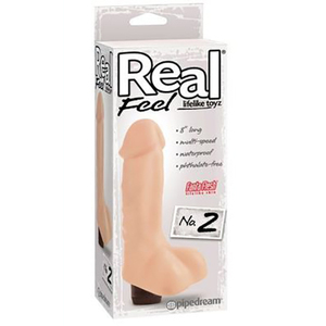 Real Feel Plus Vibe #2 for sale