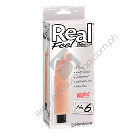Real Feel Plus Vibe #6 for sale