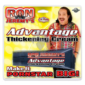 Ron JeremyS Advantage Cream for sale