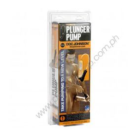 Remote Plunger Pump for sale